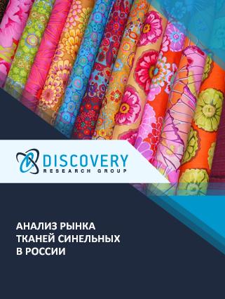 Маркетинговое исследование - Анализ рынка тканей синельных в России