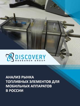 Маркетинговое исследование - Анализ рынка топливных элементов для мобильных аппаратов в России