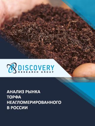 Маркетинговое исследование - Анализ рынка торфа неагломерированного в России