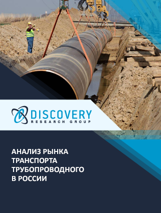 Маркетинговое исследование - Анализ рынка транспорта трубопроводного в России