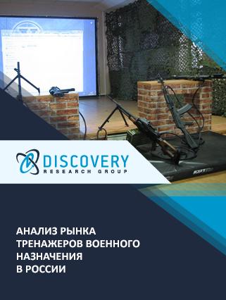 Анализ рынка тренажеров военного назначения в России