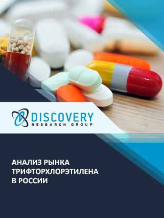 Анализ рынка трифторхлорэтилена в России