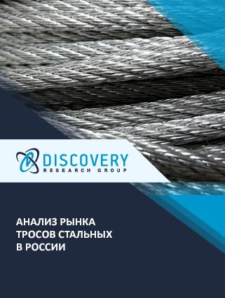 Маркетинговое исследование - Анализ рынка тросов стальных в России