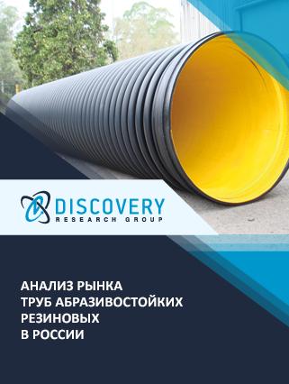 Маркетинговое исследование - Анализ рынка труб абразивостойких резиновых в России
