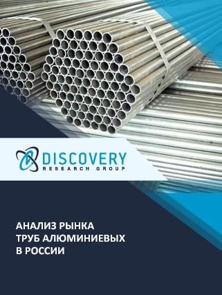 Маркетинговое исследование - Анализ рынка труб алюминиевых в России