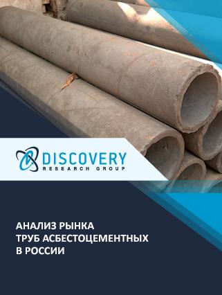 Анализ рынка труб асбестоцементных в России