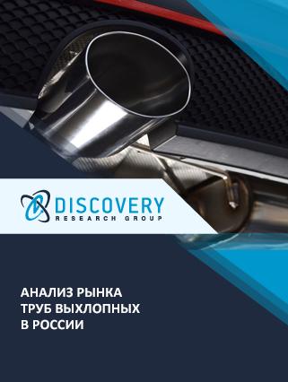 Анализ рынка труб выхлопных в России