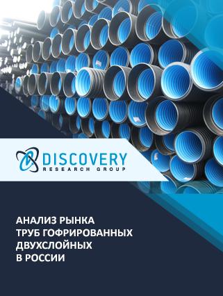 Маркетинговое исследование - Анализ рынка труб гофрированных двухслойных в России