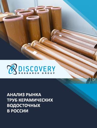 Маркетинговое исследование - Анализ рынка труб керамических водосточных в России