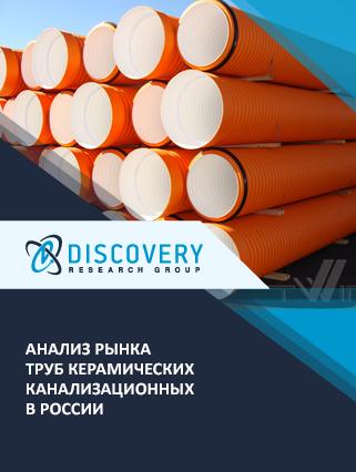 Маркетинговое исследование - Анализ рынка труб керамических канализационных в России