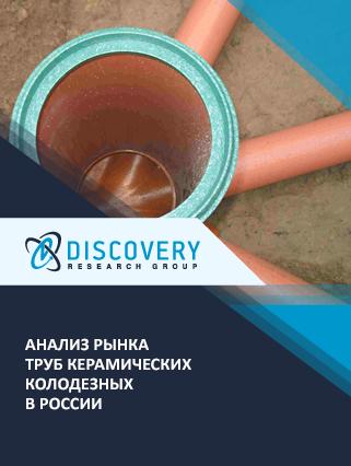 Маркетинговое исследование - Анализ рынка труб керамических колодезных в России