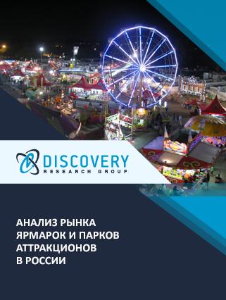 Маркетинговое исследование - Анализ рынка ярмарок и парков аттракционов в России