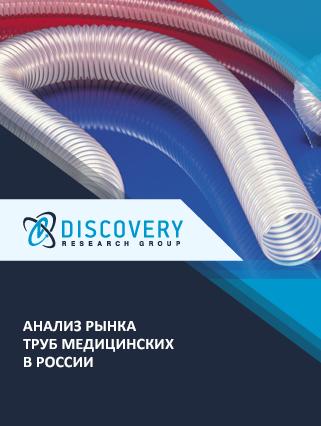 Маркетинговое исследование - Анализ рынка труб медицинских в России