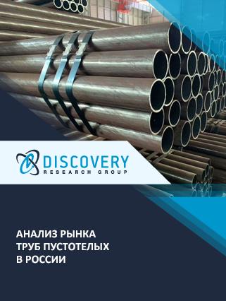 Анализ рынка труб пустотелых в России