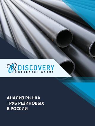 Анализ рынка труб резиновых в России