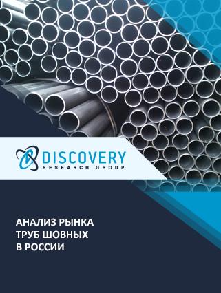 Анализ рынка труб шовных в России
