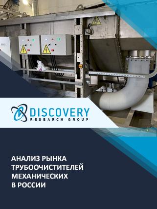 Анализ рынка трубоочистителей механических в России