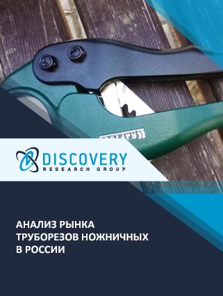 Маркетинговое исследование - Анализ рынка труборезов ножничных в России
