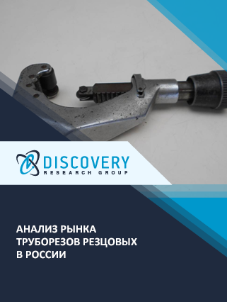 Маркетинговое исследование - Анализ рынка труборезов резцовых в России