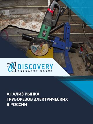 Маркетинговое исследование - Анализ рынка труборезов электрических в России