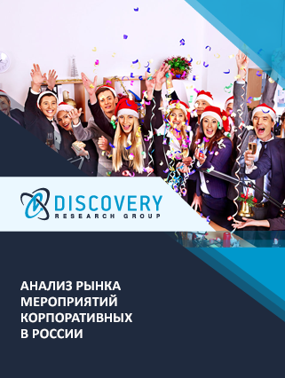 Маркетинговое исследование - Анализ рынка мероприятий корпоративных в России