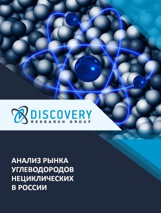 Анализ рынка углеводородов нециклических в России
