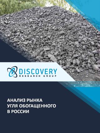 Маркетинговое исследование - Анализ рынка угля обогащенного в России