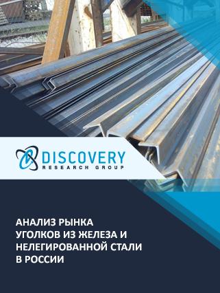 Маркетинговое исследование - Анализ рынка уголков из железа и нелегированной стали в России