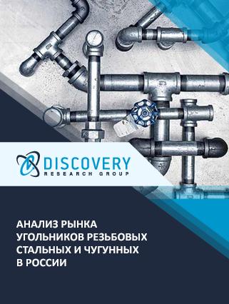 Маркетинговое исследование - Анализ рынка угольников резьбовых стальных и чугунных в России