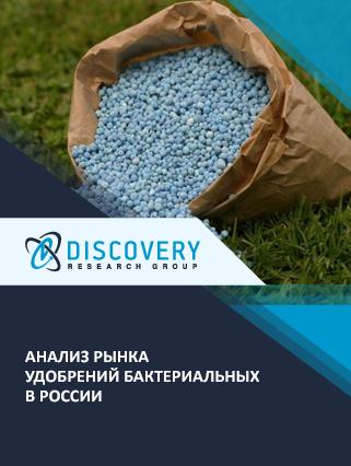 Маркетинговое исследование - Анализ рынка удобрений бактериальных в России