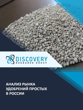 Маркетинговое исследование - Анализ рынка удобрений простых в России