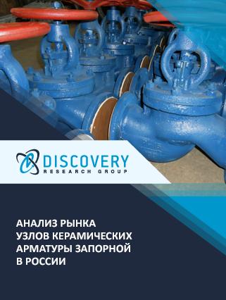 Маркетинговое исследование - Анализ рынка узлов керамических арматуры запорной в России