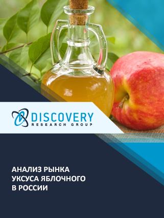 Анализ рынка уксуса яблочного в России