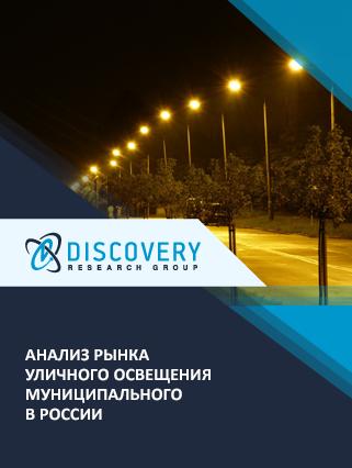 Маркетинговое исследование - Анализ рынка муниципального уличного освещения в России