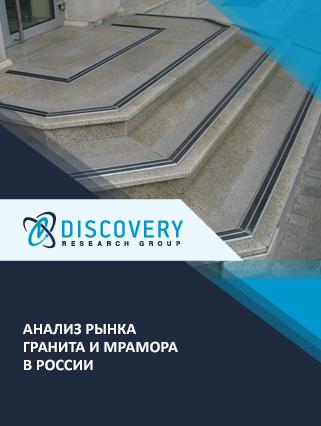 Маркетинговое исследование - Анализ рынка гранита и мрамора в России