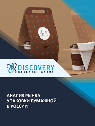 Анализ рынка упаковки бумажной в России