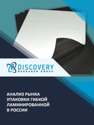 Маркетинговое исследование - Анализ рынка упаковки гибкой ламинированной в России