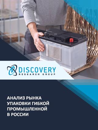 Маркетинговое исследование - Анализ рынка упаковки гибкой промышленной в России