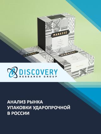 Анализ рынка упаковки ударопрочной в России
