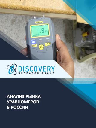 Маркетинговое исследование - Анализ рынка уравномеров в России
