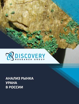 Маркетинговое исследование - Анализ рынка урана в России
