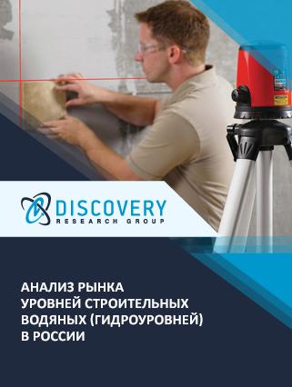 Маркетинговое исследование - Анализ рынка уровней строительных водяных (гидроуровней) в России