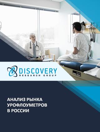 Маркетинговое исследование - Анализ рынка урофлоуметров в России