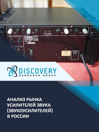Маркетинговое исследование - Анализ рынка усилителей звука (звукоусилителей) в России