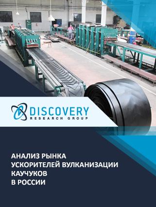Анализ рынка ускорителей вулканизации каучуков в России