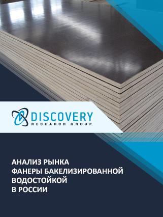 Маркетинговое исследование - Анализ рынка фанеры бакелизированной водостойкой в России