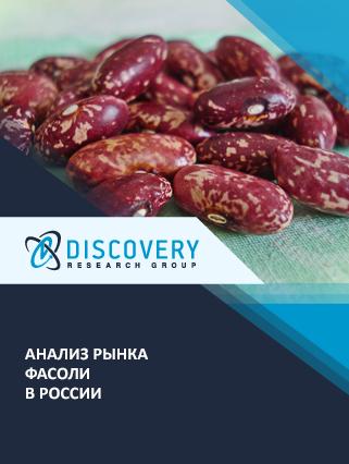 Маркетинговое исследование - Анализ рынка фасоли в России