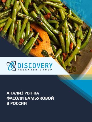 Маркетинговое исследование - Анализ рынка фасоли бамбуковой в России