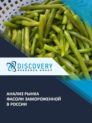 Маркетинговое исследование - Анализ рынка фасоли замороженной в России