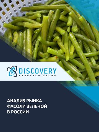 Маркетинговое исследование - Анализ рынка фасоли зеленой в России
